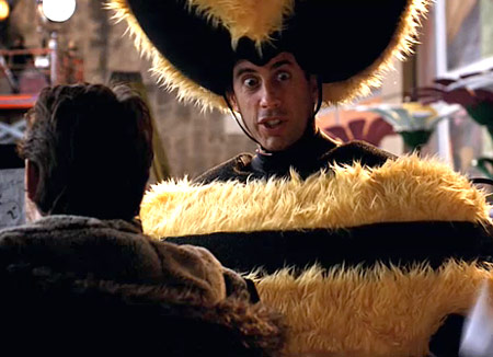 jerry seinfeld bees. Jerry Seinfeld in Bee Movie